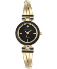 Anne Klein AK-N2622BKGB Reloj de mujer lynn