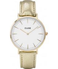 Cluse CL18421 Señoras del reloj de la boheme