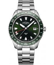 Rotary GB05108-24 Reloj para hombre henley