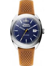 Vivienne Westwood VV136BLBR Reloj para hombre belsize