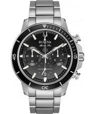 Bulova 96B272 Reloj de la estrella marina de los hombres