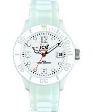 Ice-Watch 000144 Sili del reloj de la correa para siempre blanco