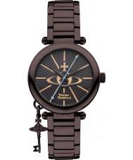 Vivienne Westwood VV006KBR Reloj Ladies kensington ii