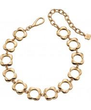 Orla Kiely N4159 Collar de compañero de las señoras