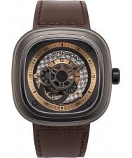 Sevenfriday P2-01 Reloj de la revolución