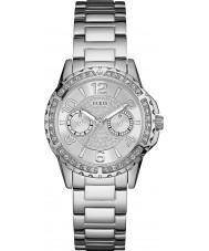 Guess W0705L1 Las señoras reloj descarada