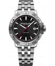 Raymond Weil 8160-ST2-20001 Reloj de tango para hombre