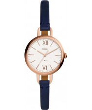 Fossil ES4359 Reloj annette para mujer
