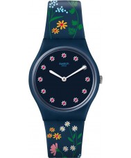 Swatch GN256 Reloj de flores para mujer