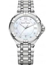 Maurice Lacroix AI1006-SS002-170-1 Las señoras reloj Aikon