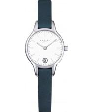 Radley RY2383 reloj de la correa de cuero de tejas acre largo damas