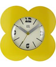 Orla Kiely OK-ACLOCK01 Reloj despertador de flores