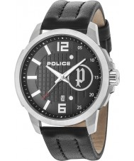 Police 15238JSBU-02 Reloj de pelotón de hombres