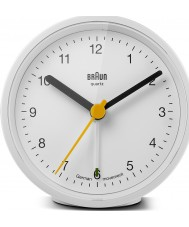 Braun BNC012WHWH reloj despertador blanco