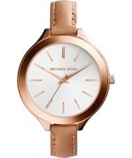 Michael Kors MK2284 Reloj de mujer de pista delgada