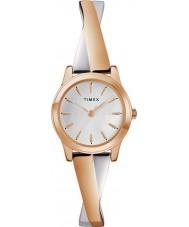 Timex TW2R98900 Reloj de ciudad de señoras