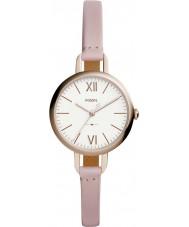 Fossil ES4360 Reloj annette para mujer
