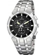 Festina F6812-4 reloj pulsera cronógrafo para hombre