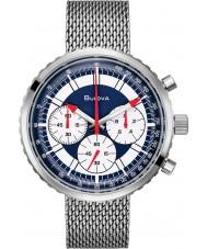 Bulova 96K101 Reloj cronógrafo para hombre
