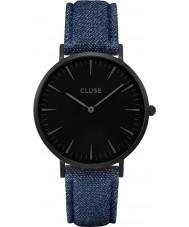 Cluse CL18507 Señoras del reloj de la boheme