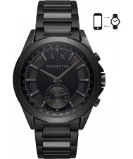 Armani Exchange Connected AXT1007 Reloj para hombres smartwatch