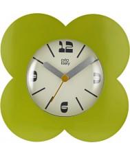 Orla Kiely OK-ACLOCK02 Reloj despertador de flores