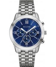 Bulova 96A174 reloj de vestir para hombre