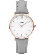 Cluse CL30002 reloj de señoras de minuit