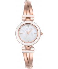 Anne Klein AK-N2622WTRG Reloj de mujer lynn