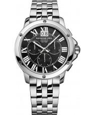 Raymond Weil 4891-ST-00200 Reloj de tango para hombre