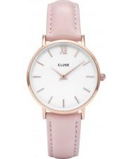 Cluse CL30001 reloj de señoras de minuit