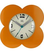 Orla Kiely OK-ACLOCK04 Reloj despertador de flores