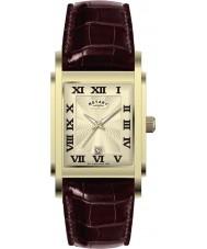Rotary GS00004-09S Reloj para hombres