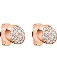 Calvin Klein KJ8YPE140100 Pendientes brillantes de mujer