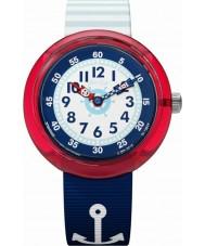 Flik Flak FBNP090 Reloj matrose niñas