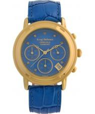 Krug-Baumen 150578DM Reloj de diamante para hombre