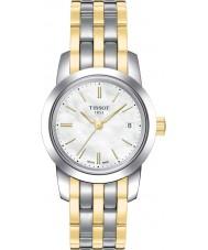 Tissot T0332102211100 Ladies dream watch clásico