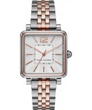 Marc Jacobs MJ3463 Damas vic dos tonos reloj de pulsera de acero