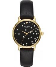 Kate Spade New York KSW1395 Señoras reloj de metro