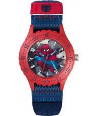 Disney SPD3495 Reloj para hombre Spiderman