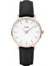 Cluse CL30003 reloj de señoras de minuit