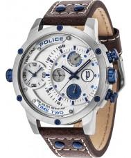 Police 14536JS-04 Reloj de hombre adder