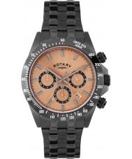 Rotary GB00153-25S Reloj para hombres