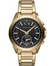 Armani Exchange Connected AXT1008 Reloj para hombres smartwatch
