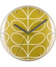 Orla Kiely OK-WCLOCK01 Reloj de vástago lineal