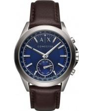 Armani Exchange Connected AXT1010 Reloj para hombres smartwatch