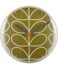 Orla Kiely OK-WCLOCK02 Reloj de vástago lineal