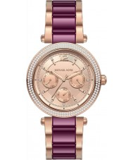 Michael Kors MK6536 Ladies parker watch